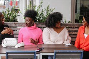 Black-women-talking