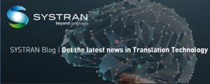 Systran Machine Translator