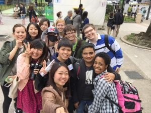 Japan-Study-Abroad-Sophia-University