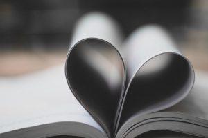 books-heart