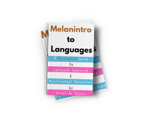 Melanated-language-learning