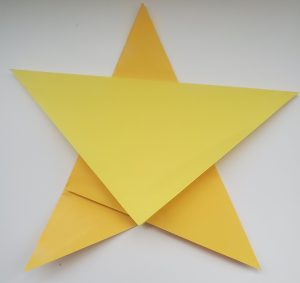 hoshi kazari star decoration
