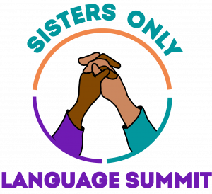 sisters-only-language-summit