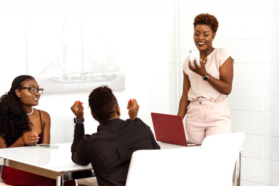 black-women-agency